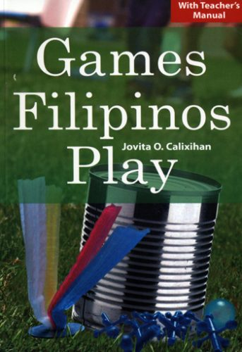 Games Filipinos Play