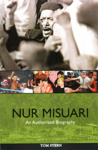 Nur Misuari: An Authorized Biography