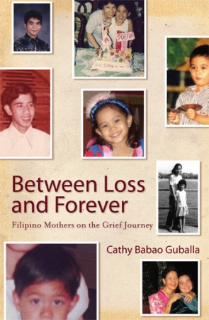 Between Loss and Forever: Filipino Mothers on their Grief Journey