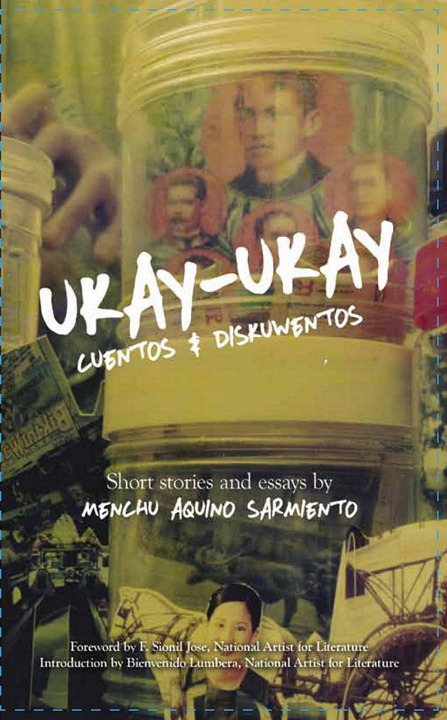 Ukay-Ukay: Cuentos and Diskuwentos