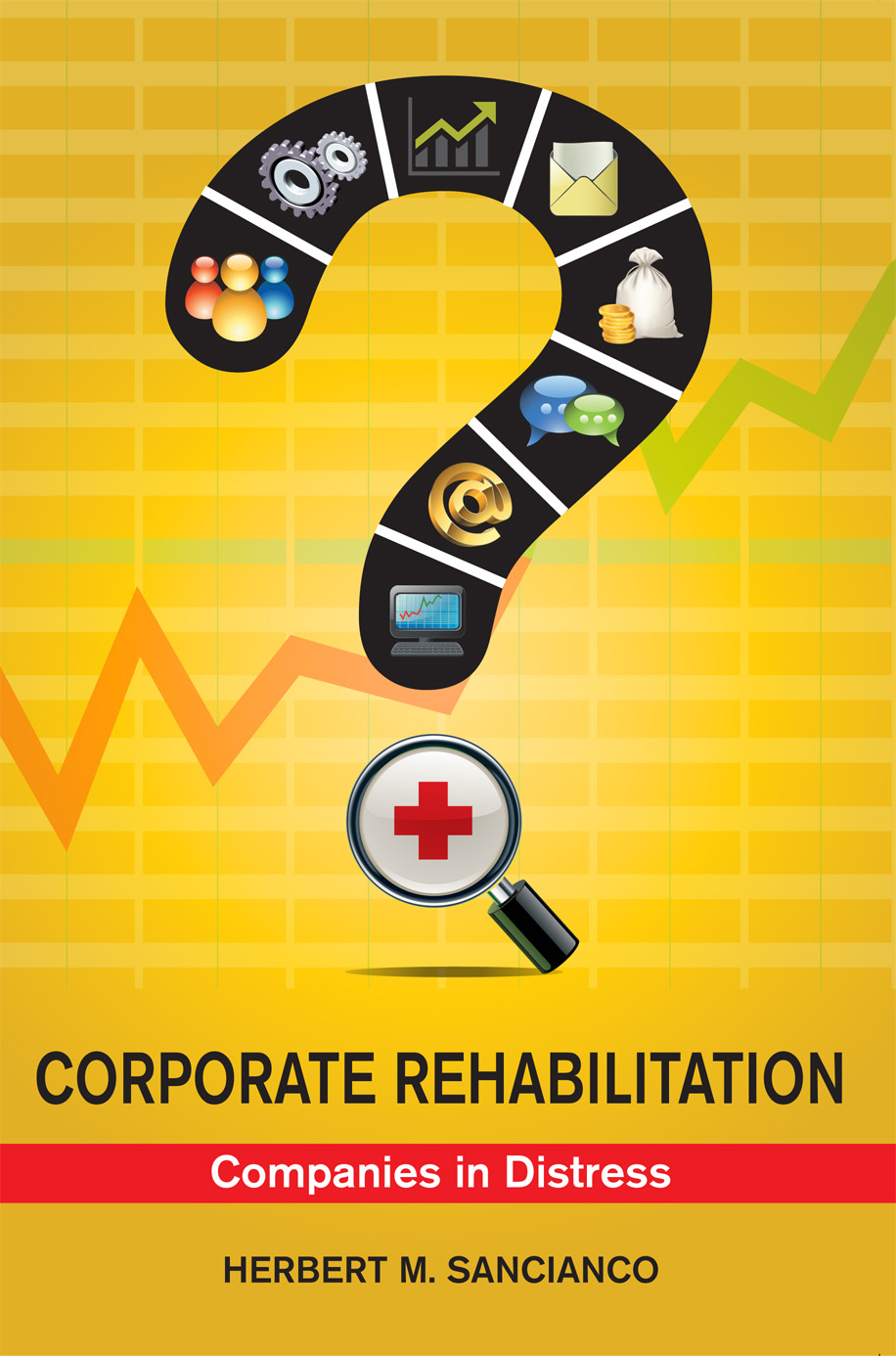 Corporate Rehabilitation: Companies in Distress