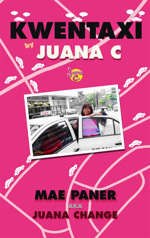 Kwentaxi by Juana C