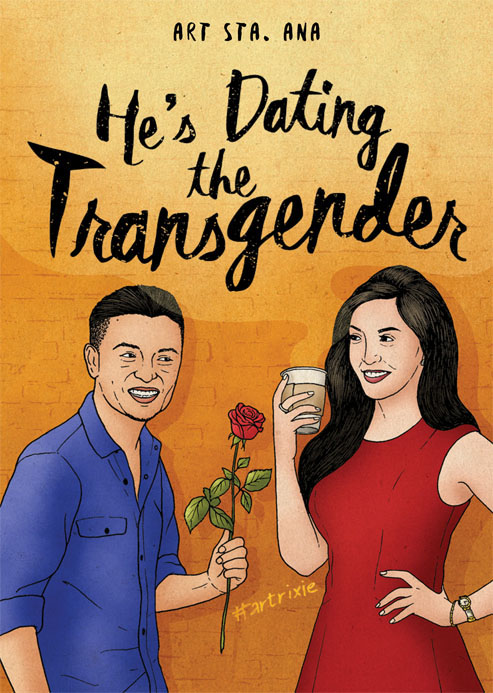 He's Dating the Transgender
