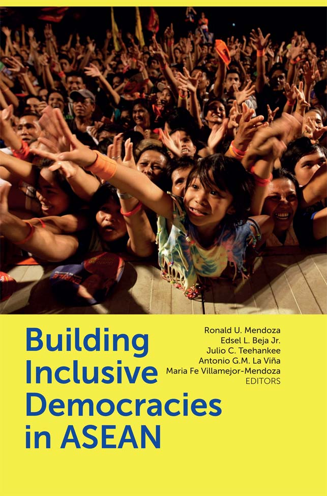 Building Inclusive Democracies in ASEAN