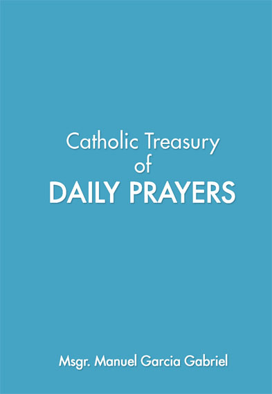 Catholic Treasury of Daily Prayers