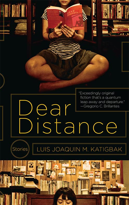 Dear Distance: Stories
