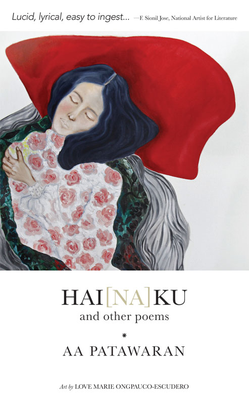 Hai[Na]Ku and Other Poems