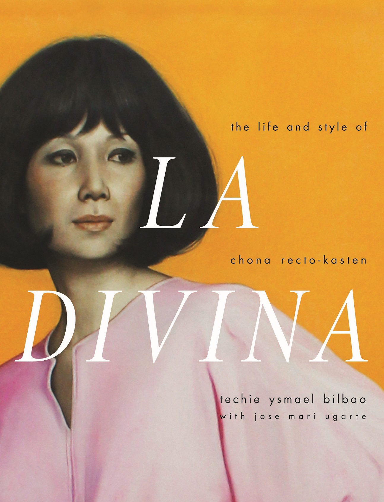 La Divina: The Life and Style of Chona Recto-Kasten