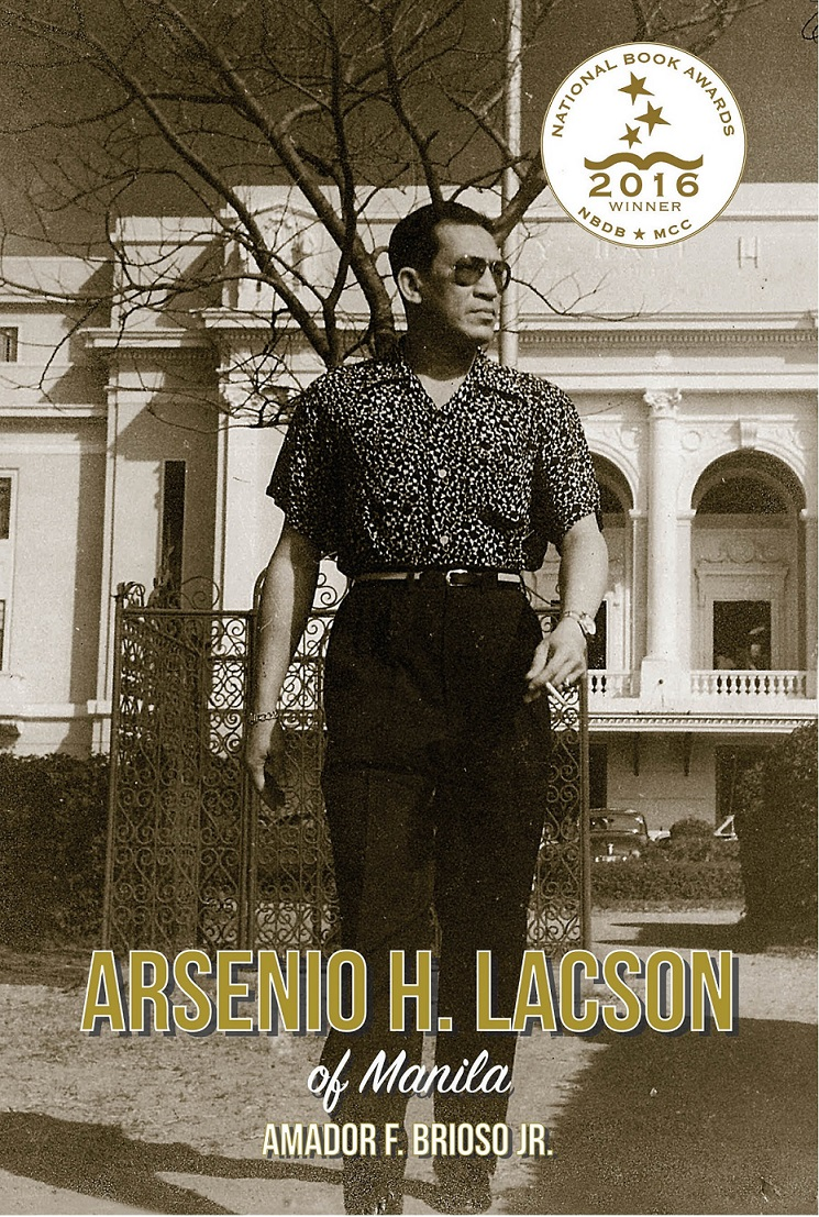 Arsenio H. Lacson of Manila