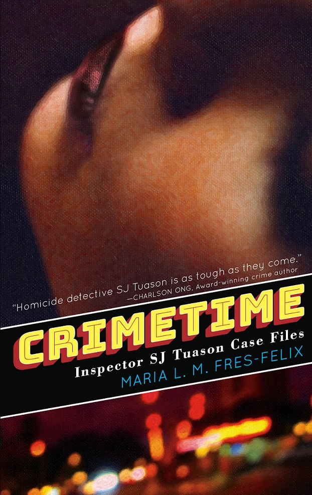 Crimetime: Inspector SJ Tuason Case Files