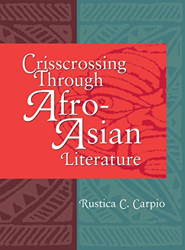 Crisscrossing Through Afro-Asian Literature