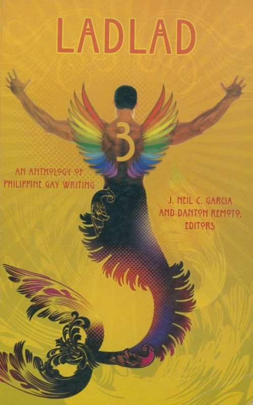 Ladlad 3: An Anthology of Philippine Gay Writing