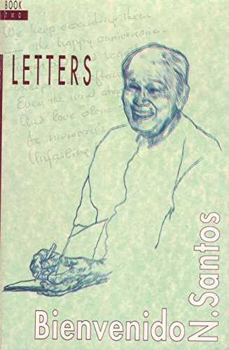 Letters: Book Two